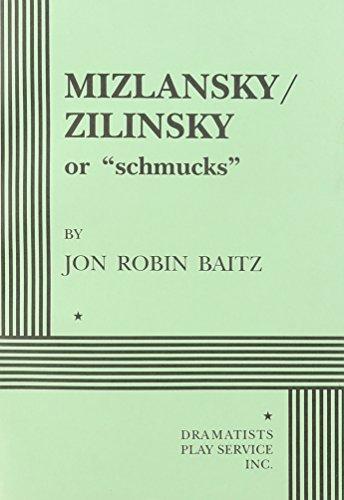 9780822216803: Mizlansky/Zilinsky or