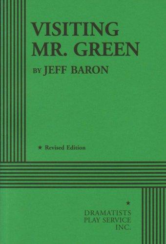 9780822216810: Visiting Mr. Green