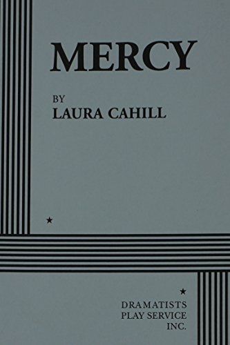 9780822217169: Mercy - Acting Edition