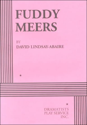 9780822217510: Fuddy Meers - Acting Edition