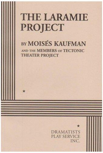 9780822217800: Laramie Project