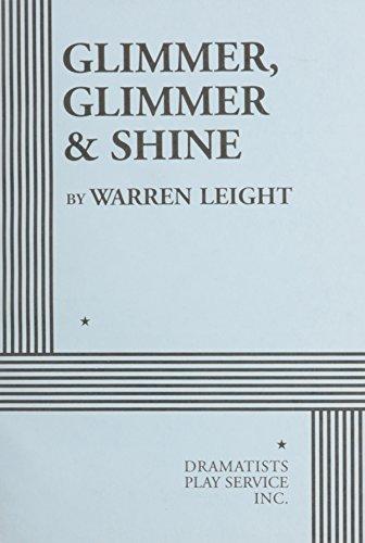 9780822218845: Glimmer, Glimmer & Shine - Acting Edition