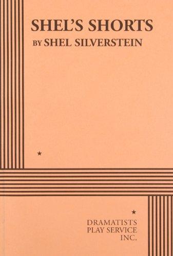 9780822218975: Shel's Shorts - Acting Edition