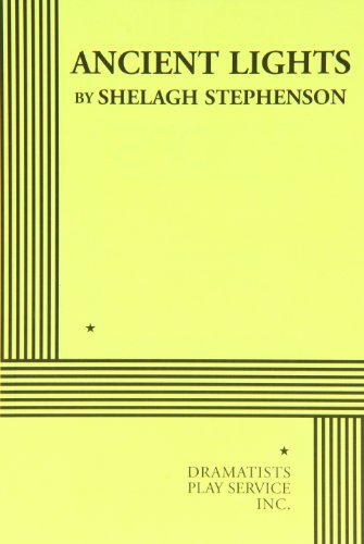 9780822219187: Ancient Lights (Acting Edition for Theater Productions)