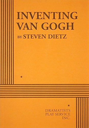 9780822219545: Inventing Van Gogh - Acting Edition