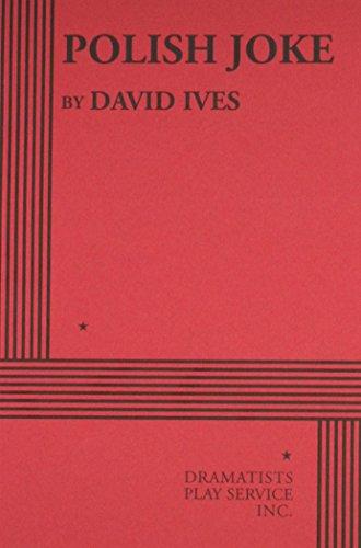 Polish Joke - Acting Edition: David Ives