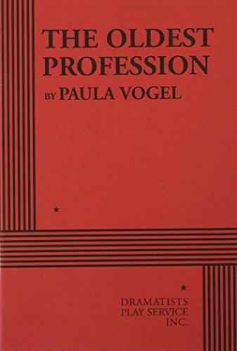 9780822220510: Oldest Profession