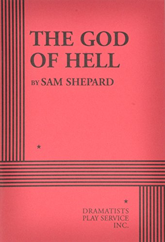 9780822220640: The God of Hell - Acting Edition