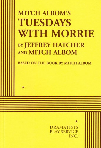 9780822221883: Mitch Albom's Tuesdays with Morrie