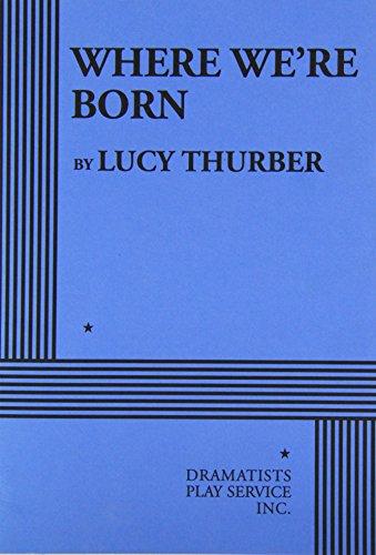 9780822222699: Where We're Born