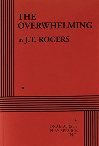9780822222781: The Overwhelming - Acting Edition