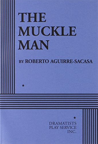 9780822223337: The Muckle Man - Acting Edition