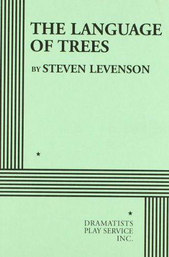 9780822223504: The Language of Trees - Acting Edition