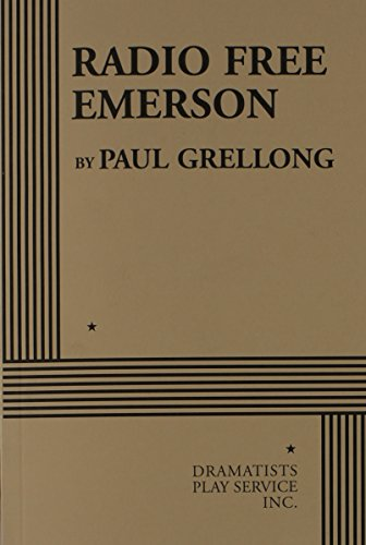 9780822223665: Radio Free Emerson - Acting Edition