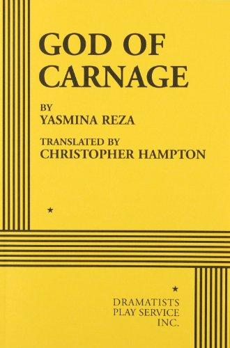 9780822223993: God of Carnage