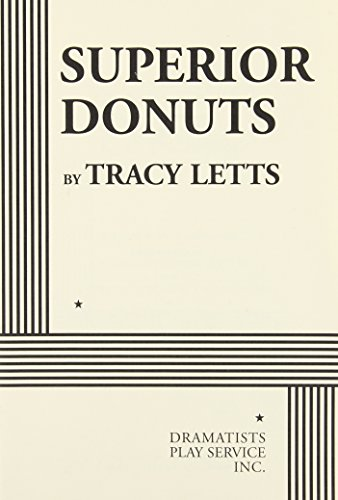 9780822224365: Superior Donuts - Acting Edition