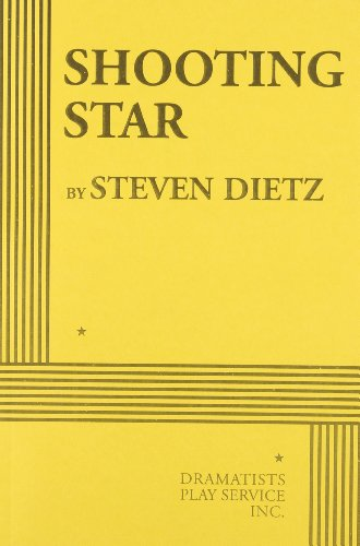 9780822224570: Shooting Star (Dietz) - Acting Edition