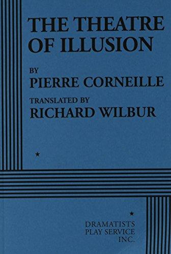 9780822225034: The Theatre of Illusion