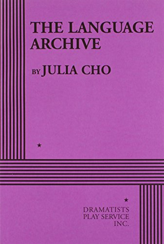 9780822225096: The Language Archive