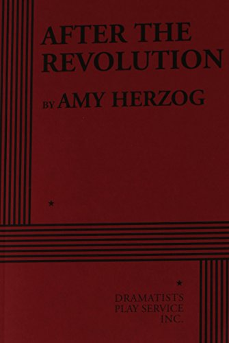 After the Revolution: Herzog, Amy