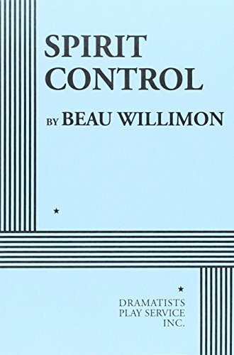 9780822225270: Spirit Control
