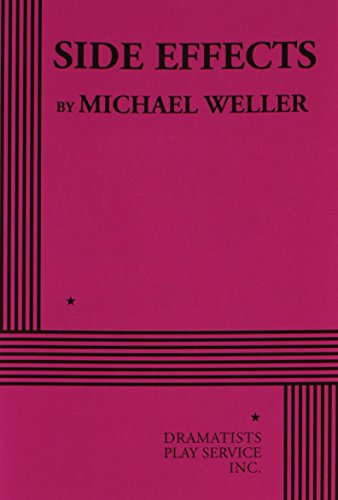 Side Effects (0822225530) by Weller, Michael