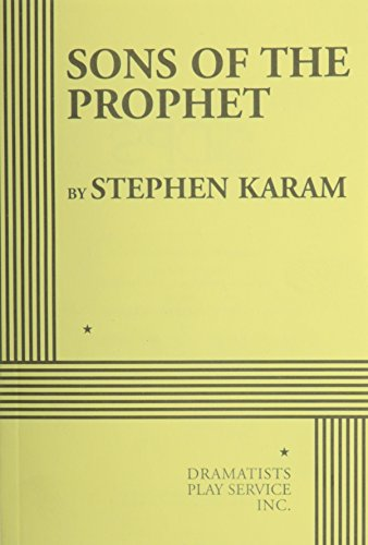 9780822225973: Sons of the Prophet