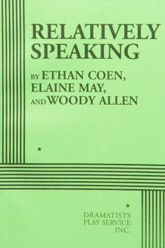 9780822226321: Relatively Speaking