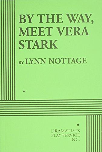 9780822226468: By the Way, Meet Vera Stark