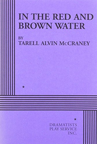 9780822226765: In the Red and Brown Water