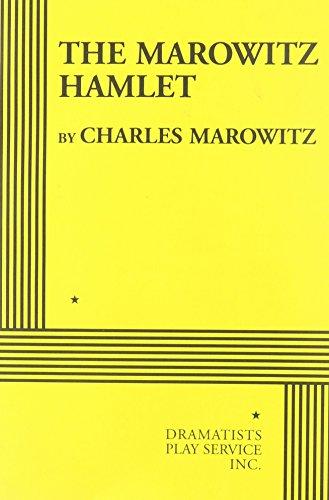 9780822226802: The Marowitz Hamlet