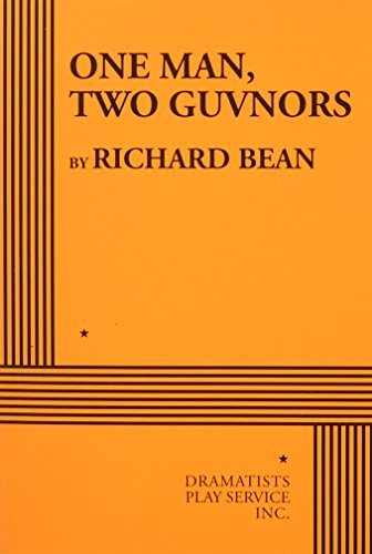 9780822228981: One Man, Two Guvnors