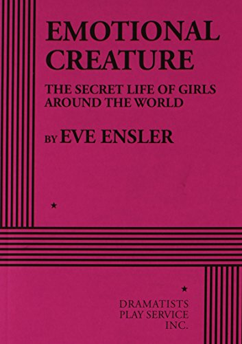 9780822229247: Emotional Creature: The Secret Life of Girls Around the World
