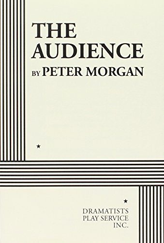 9780822232667: The Audience