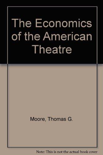 9780822301189: The Economics of the American Theatre