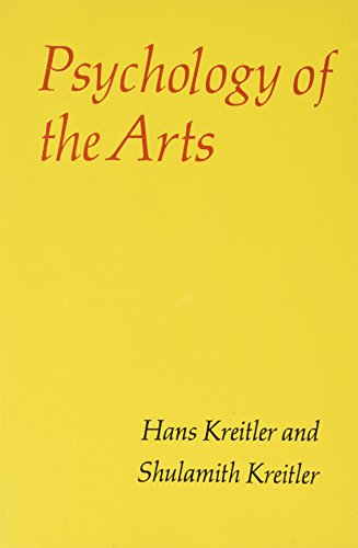 9780822302698: Psychology of the Arts
