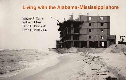 9780822305118: Living with the Alabama/Mississippi Shore (Living with the Shore)