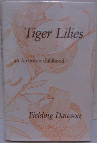 9780822305934: Tiger Lilies
