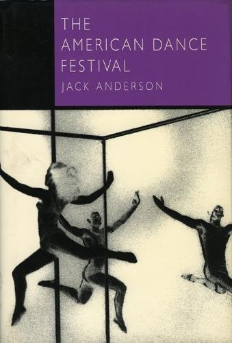 9780822306832: The American Dance Festival