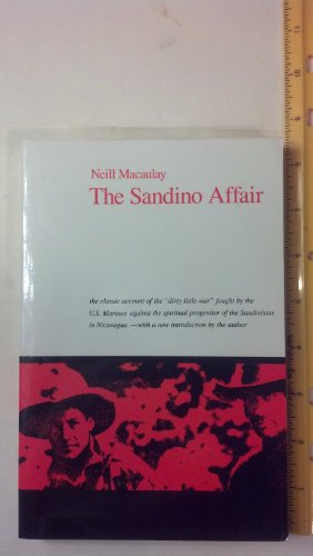 9780822306962: The Sandino Affair