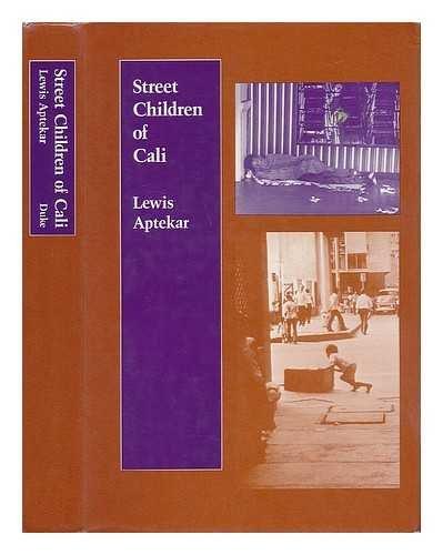 9780822308348: Street Children of Cali