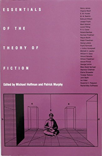 Essentials of the Theory of Fiction: Hoffman, Michael J.;
