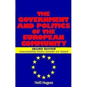 European Community-2nd-P - Nugent, Neill