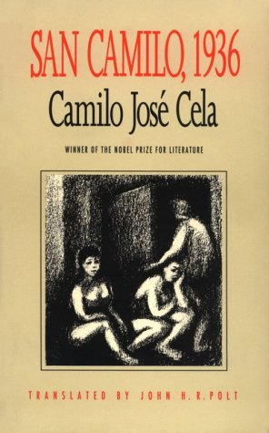 9780822311966: San Camilo, 1936: The Eve, Feast, and Octave of St. Camillus of the Year 1936 in Madrid