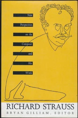 9780822312079: Richard Strauss - C (Central Asia Book Series)