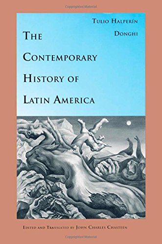 9780822313748: The Contemporary History of Latin America (Latin America in Translation)