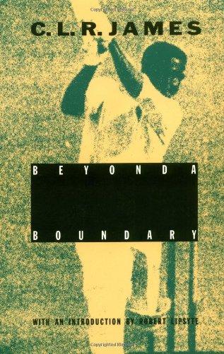 9780822313830: Beyond A Boundary