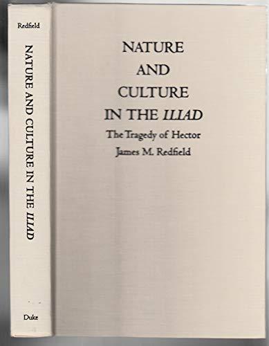 9780822314097: Nature/Culture in Iliad-C