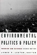 9780822315582: Environmental Politics and Policy: Theories and Evidence