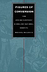 """9780822315599: Figures of Conversion: """"The Jewish Question"""" and English National Identity (Post-Contemporary Interventions)"""